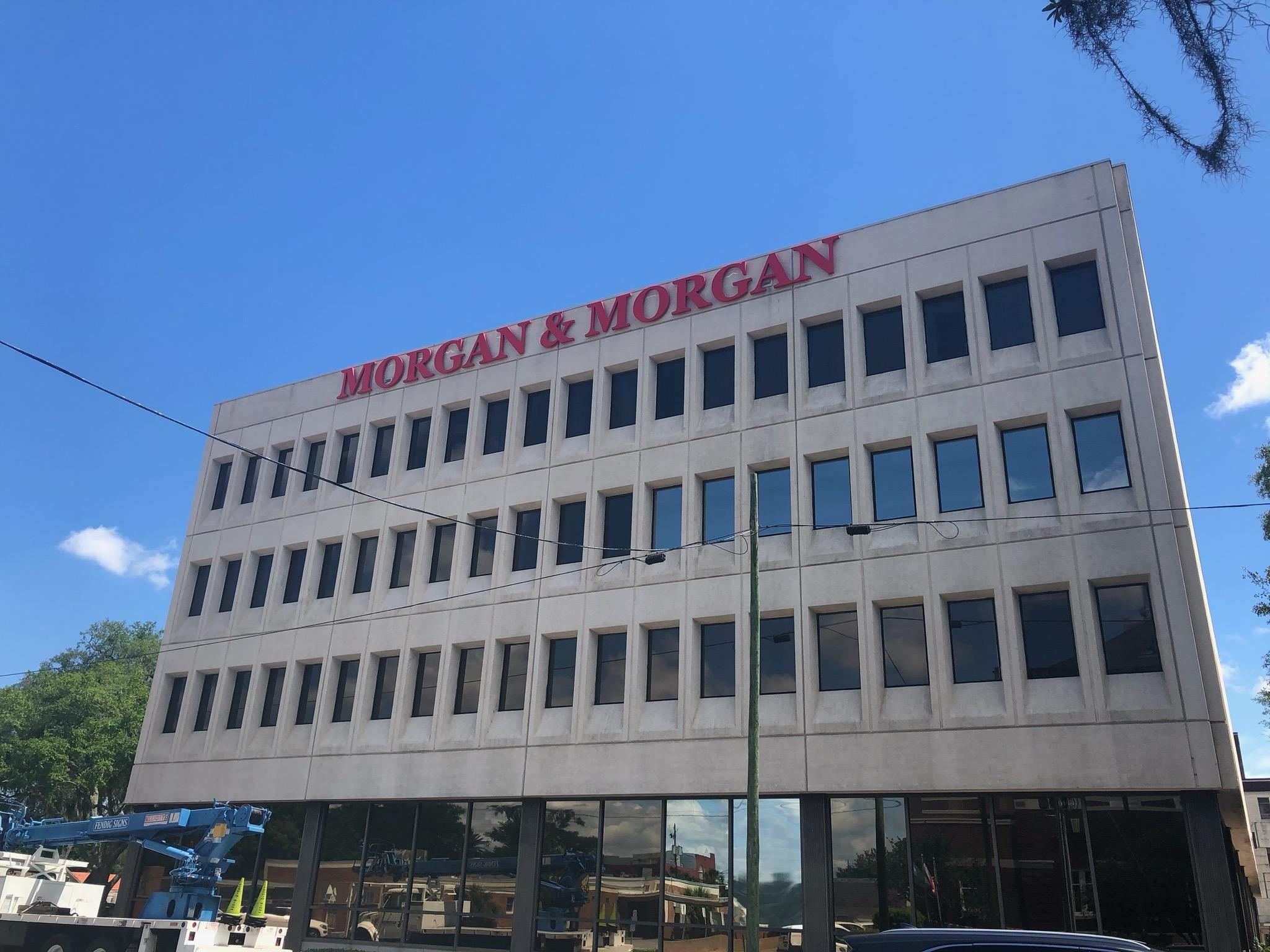 Personal Injury Lawyers in Brunswick (GA)  Morgan & Morgan Law Firm