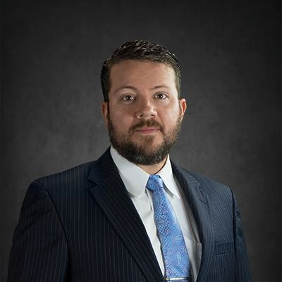 Attorney Jeffrey J. Humphries