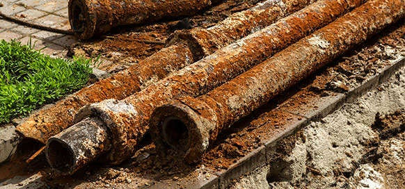 Find out if you are eligible for a corroded pipes lawsuit