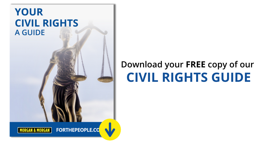 civil rights guide