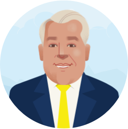 John Morgan icon