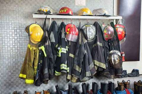 Workers' Compensation Law for Firefighters