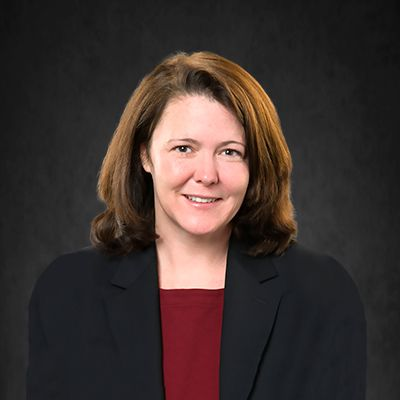 Attorney Kathryn Barnett