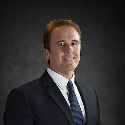 Attorney Mike Clelland