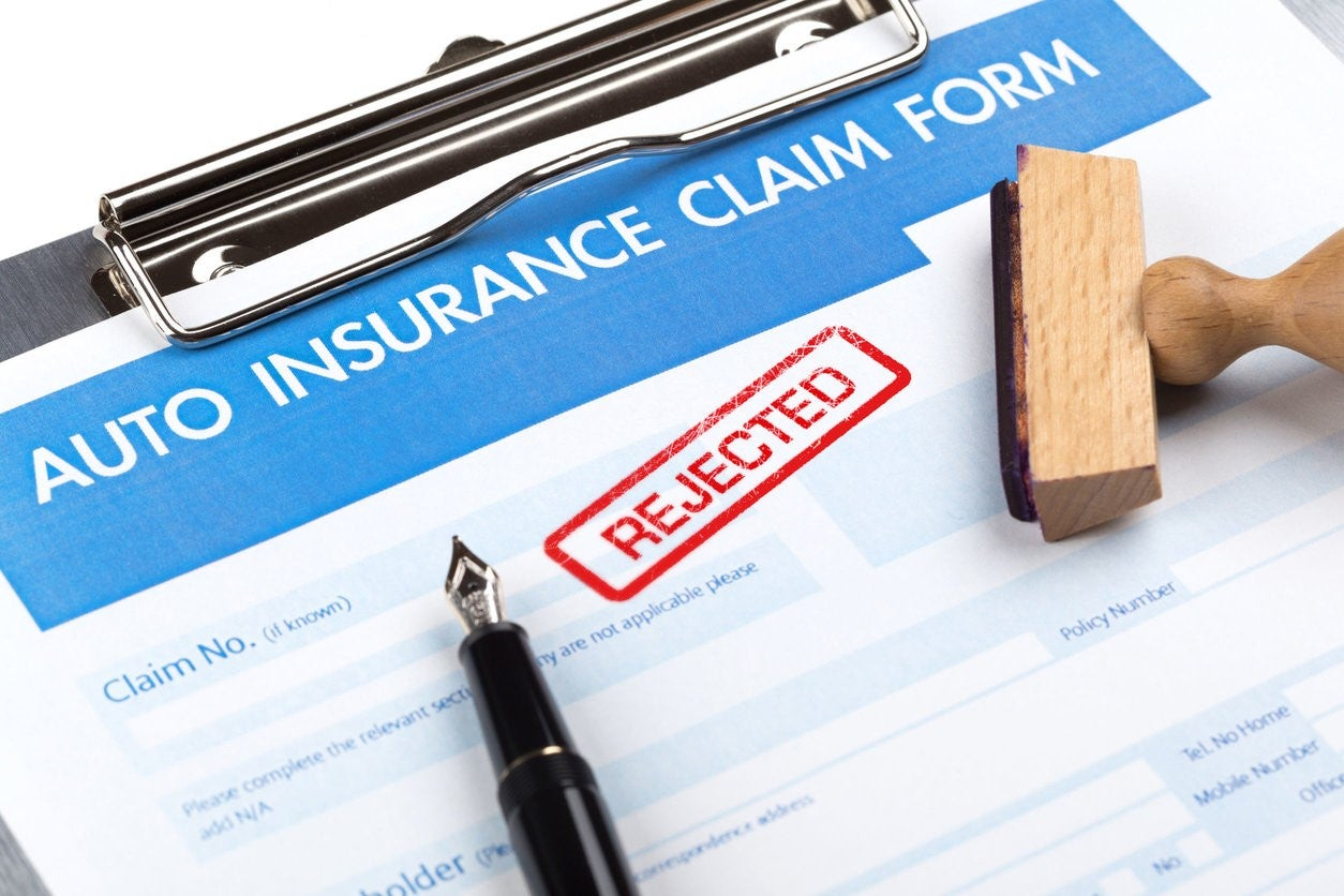 Car Insurance Claims Disputes Lawyers | Morgan & Morgan Law Firm