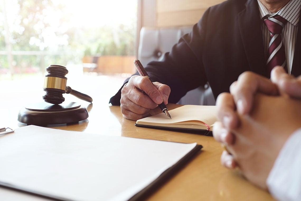 Can You Switch Personal Injury Lawyers? | Morgan & Morgan Law Firm