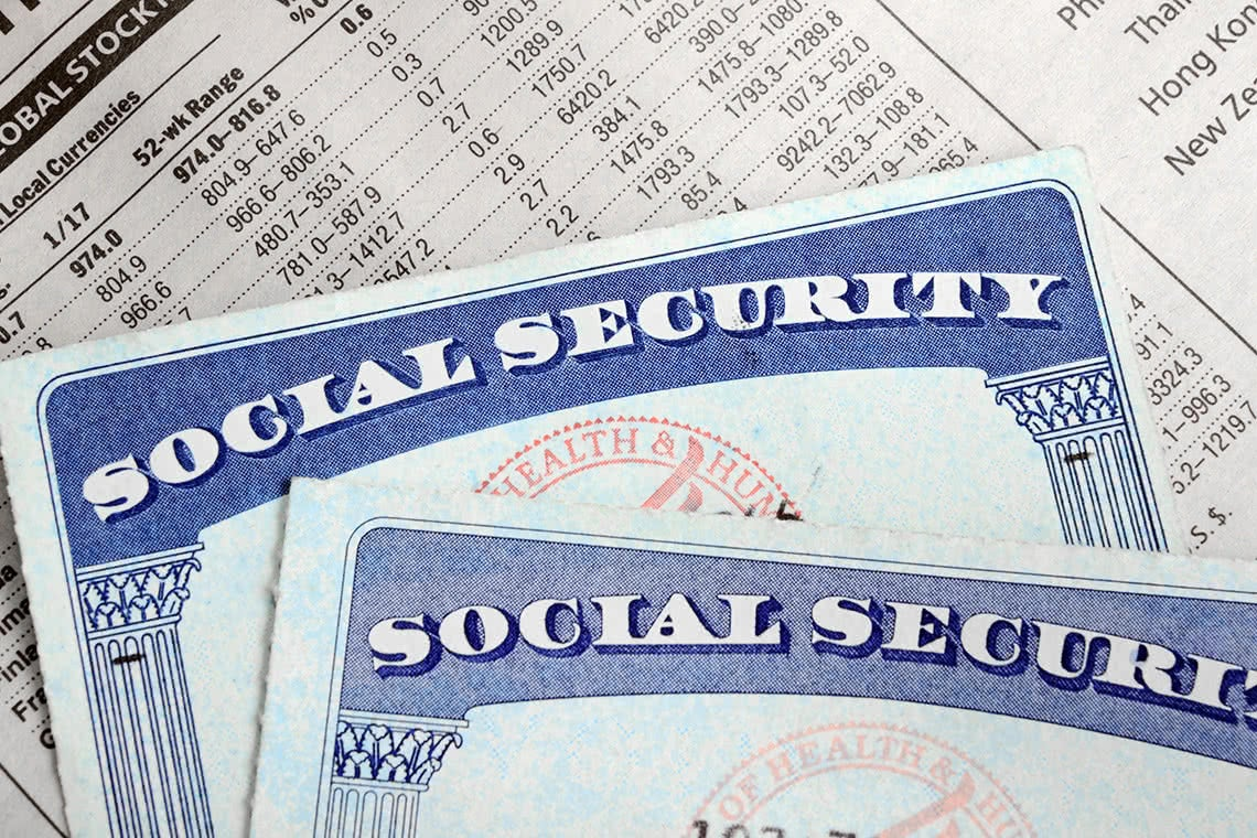 SSI and Social Security Disability Lawyers | Morgan & Morgan Law Firm