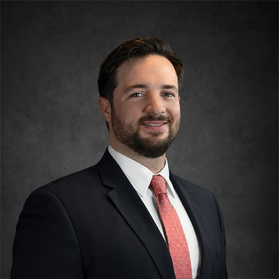 Attorney Cory Simmons
