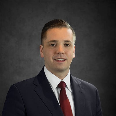 Attorney Zachary Wiley