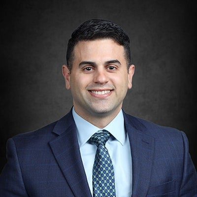 Attorney R. Ryan Sainz