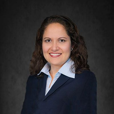 Attorney Isabel D. Barroso