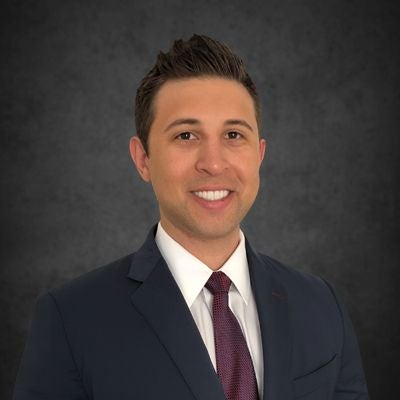 Attorney Nick Russo