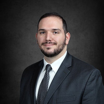 Attorney Ryan Thomas Jaghab
