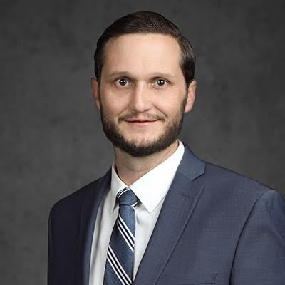 Attorney Joshua Ryan Kersey