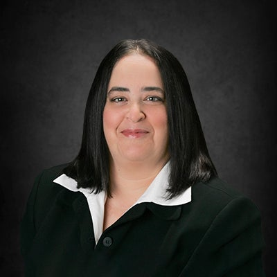 "Attorney Leticia ""Letty"" Valdes"