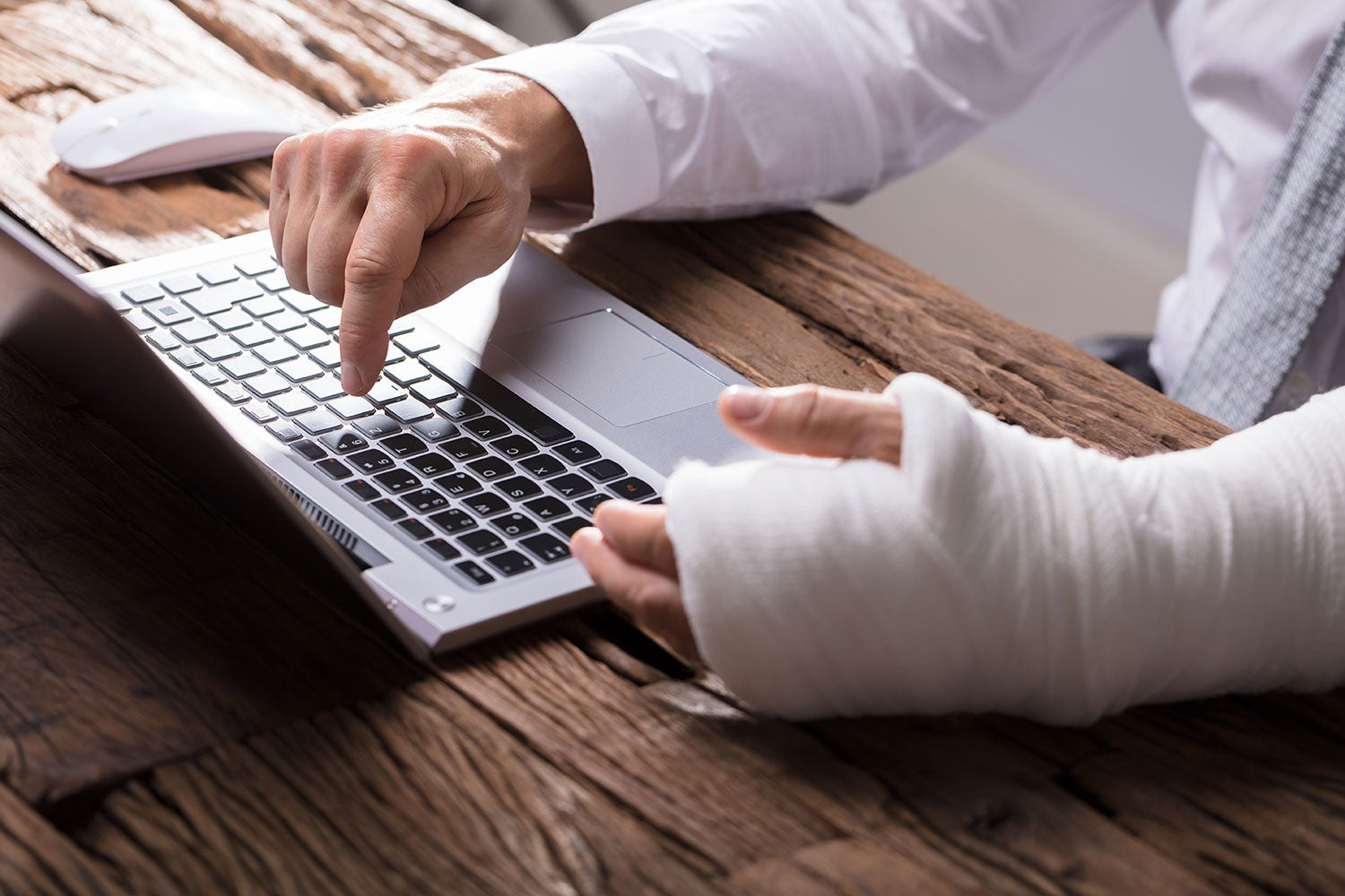 Attorney Types of Workers Compensation Benefits