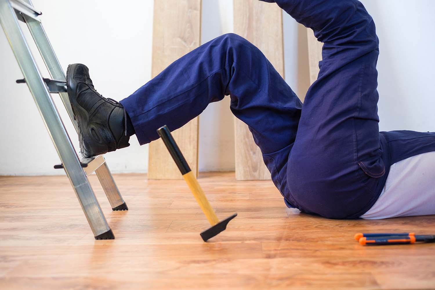 Attorney Louisiana Workers Compensation Laws